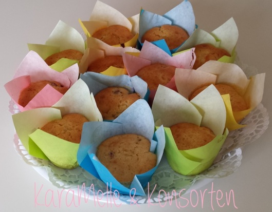 alle Muffins a
