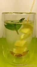 Ingwer-Zitronen-Tee
