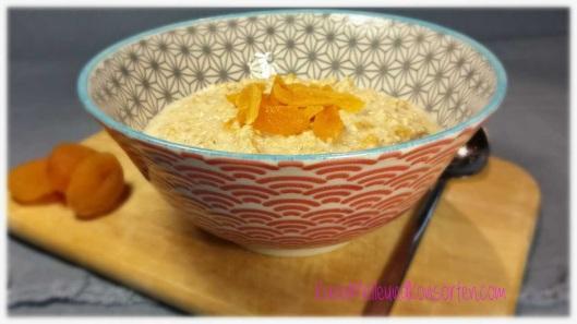 Porridge OK