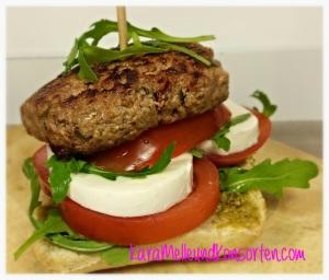 italienischer Burger II OK