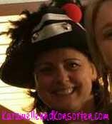 KaraMellchen als Pirat OK