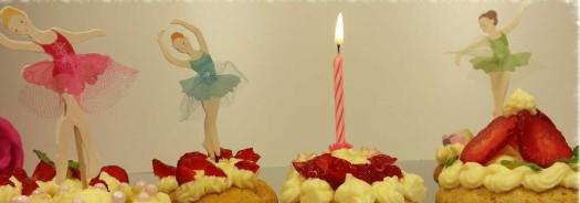 Muffins - Platte OK