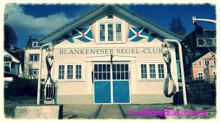 Blankenese - Segelclubhaus OK