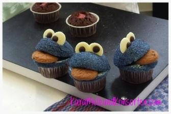 Krümelmonster-Muffins Messe HH OK