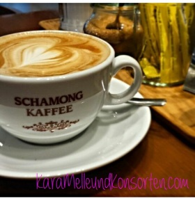 Kaffee Schamong I OK