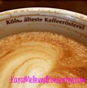 Kaffee Schamong II OK