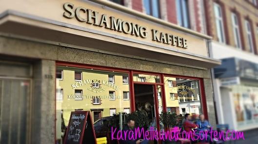 Schamong II OK