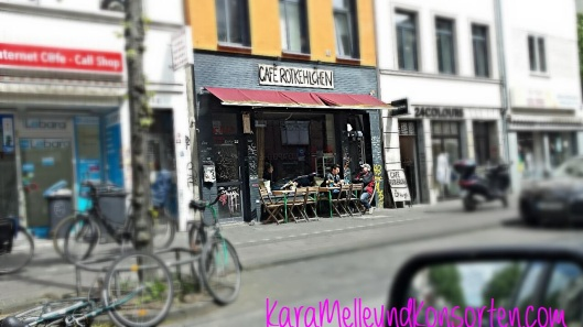 Café Rotkehlchen Außenansicht OK