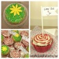 Muffin Collage I OK