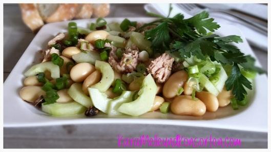 Bohnen-Thunfisch-Salat I OK