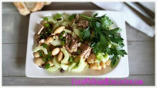 Bohnen-Thunfisch-Salat II OK