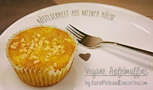 vegane Apfelmuffins III OK